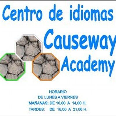 Resultado de imagen de Causeway Academy