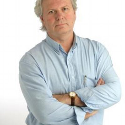 Warwick McFadyen on Muck Rack