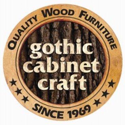 Merveilleux Gothic Cabinet Craft (@shopgothic)   Twitter