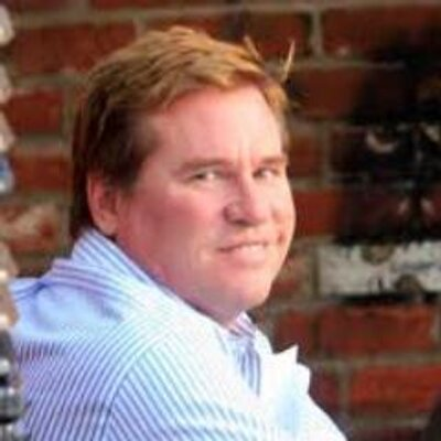 Fat Val Kilmer At Nonametwitting Twitter
