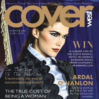 COVERwest Magazine | Social Profile
