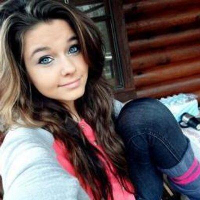 Beautifull teen