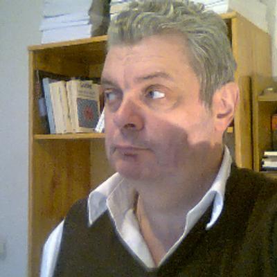 Ludwig van den Hauwe