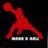 MARK D'BALL