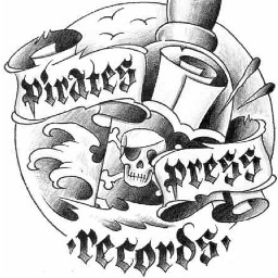 PiratesPress Records