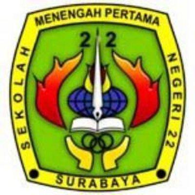 Tweets Replies Smpn 22 Surabaya Dapuda22 Twitter Gambar Logo