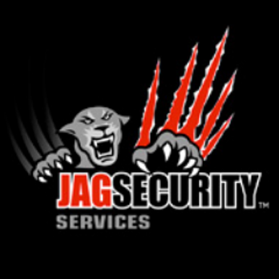 JAG Security Service