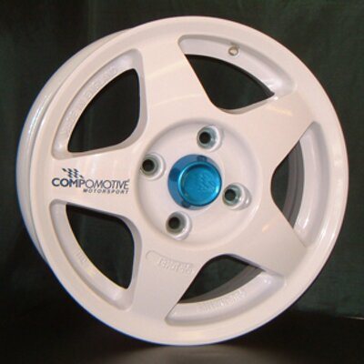 compomotive wheels on Twitter: