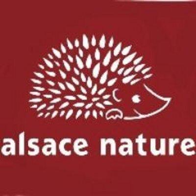 Logo de Alsace Nature