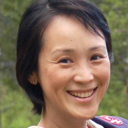 angela lin northwestern