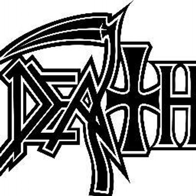 DEATH (Official) | Social Profile