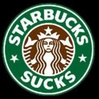 why does starbucks stock suck