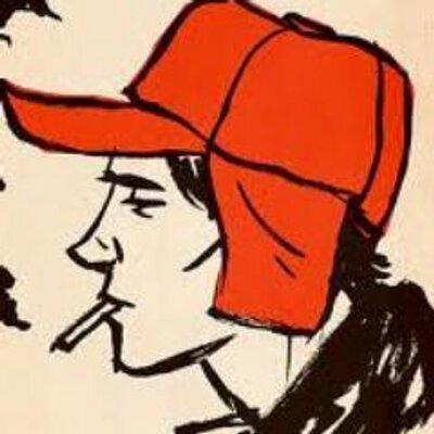 Holden Caulfield - Catcher in the Rye essay HELP!?