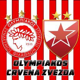 Czvezda Olympiakos On Twitter Basketball Euroleague
