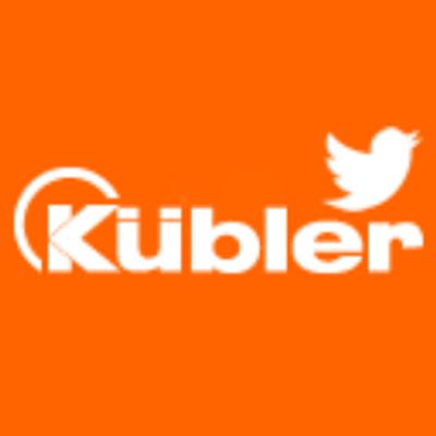 Kubler Group On Twitter Seilzuggeber C100 D125 Lange Und