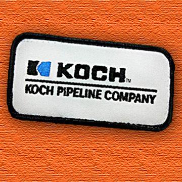 @KochPipeline