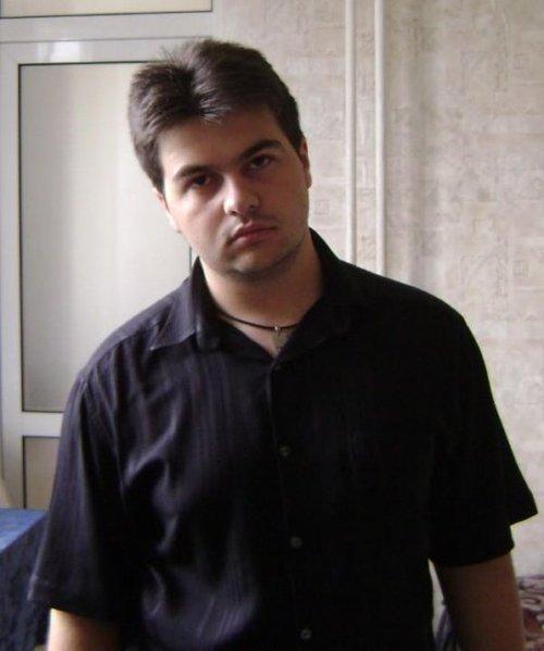 Anton Melqkov