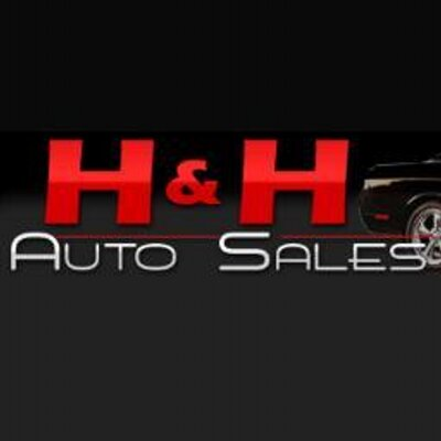 H h auto sales hhautosales twitter for H and h motors