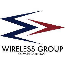 Risultati immagini per wireless group