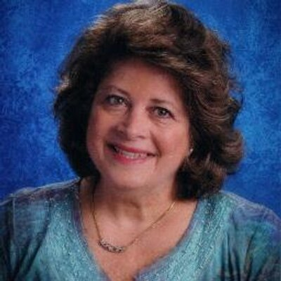 Beverly Anderson (@BevSchoolBoard) Twitter profile photo
