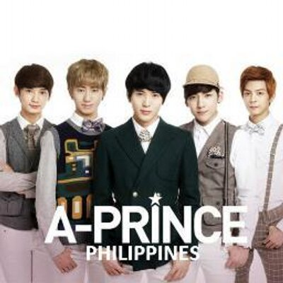 Map6 Profile.A Prince Philippines On Twitter Map6 Profile Group Name