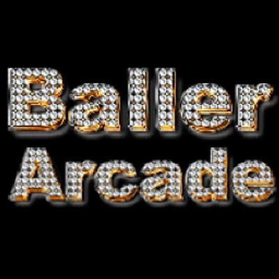 Baller Arcade Games Car