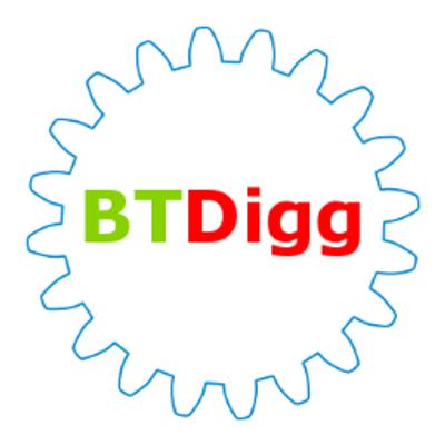 16 Alternatives to BTDigg.org – TopAlternativeTo