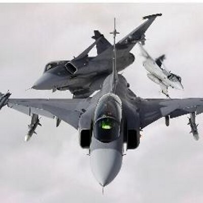 Gripen News | Social Profile
