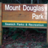 Friends of Mount Douglas Park