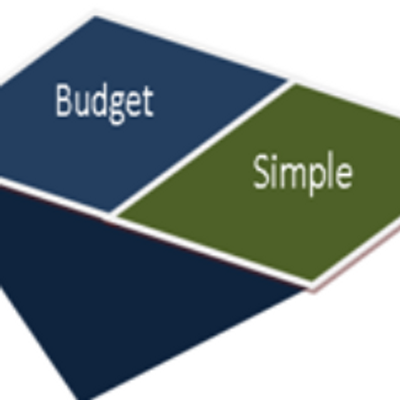 simple budget tool edufundraiser twitter
