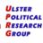 South Belfast UPRG