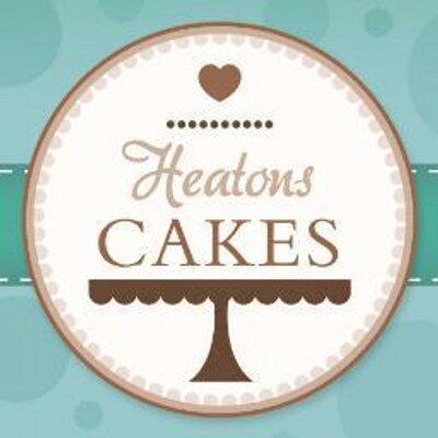 Celebration Cakes Heaton Moor
