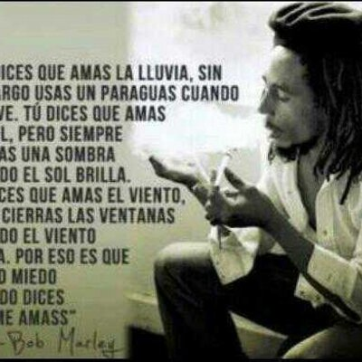 Media Tweets By Bob Marley Frases At Bobfrasesm Twitter