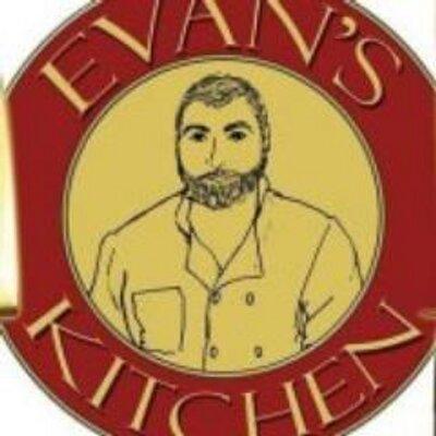 Chef Evanu0027s Kitchen