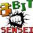 8 Bit Sensei