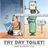 Dry Toilet Finland