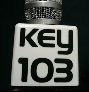 Key 103 News's profile