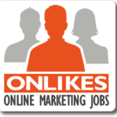 online marketing job onlikes twitter. Black Bedroom Furniture Sets. Home Design Ideas