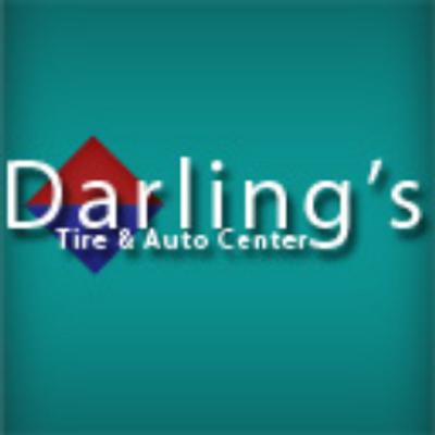 Darling Tire Auto Darlingtireauto Twitter
