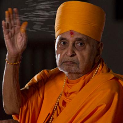 PramukhSwami Maharaj