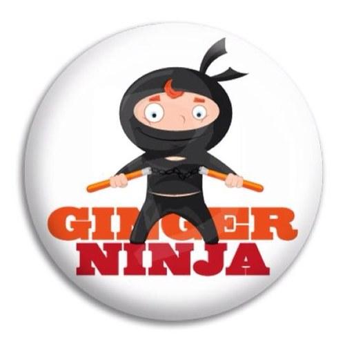 Ginger ninja 2 - 3 2