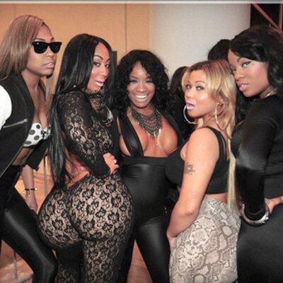 Rap girls photo 88