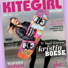 KiteGirlMag
