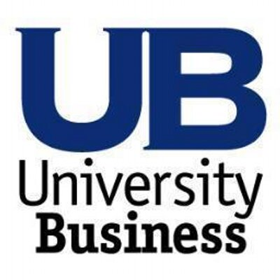 University for business?