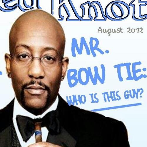 mr bow tie bowtiecigar