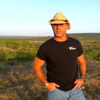 Twitter profile picture for Shawn Michaels