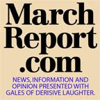 MarchReport.com