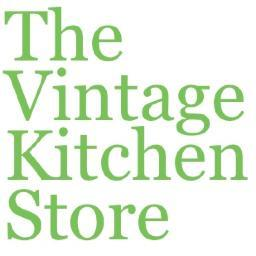 The Vintage Kitchen Store