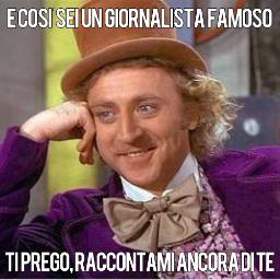 @EgoGiornalista