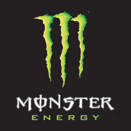 Monster Energy SK